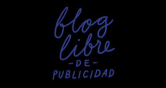 Blog libre de publicidad